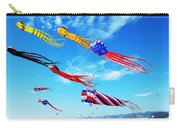 Berkeley Kite Festival 1 Carry-all Pouch