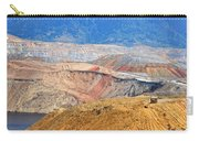 Berkeley Pit Carry-all Pouch