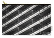Berlin Balconies Carry-all Pouch