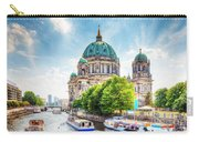 Berlin Cathedral Carry-all Pouch