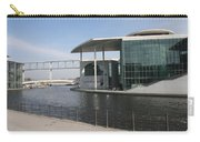 Berlin Government Building - Germany Carry-all Pouch
