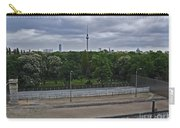 Berlin Wall No Man's Land Carry-all Pouch