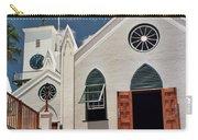 Bermuda Church Carry-all Pouch