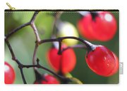 Berries 2 Carry-all Pouch