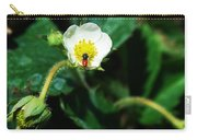 #berry Carry-all Pouch