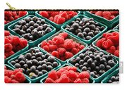 Berry Berry Nice Carry-all Pouch