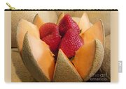 Berry Bowl Carry-all Pouch
