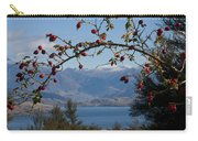 Berry Good View Carry-all Pouch