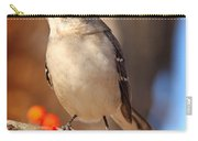Berry Happy Mockingbird Carry-all Pouch