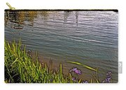 Berry Hill Pond In Gros Morne Np-nl Carry-all Pouch