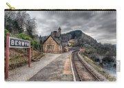 Berwyn Railway Station Carry-all Pouch