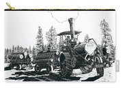 Best Steam Traction Engine Carry-all Pouch