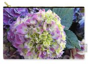 Beter Bloom Late Then Never Carry-all Pouch
