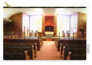 Beth El Jacob Temple In Des Moines Carry-all Pouch