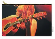 Beth Hart  Carry-all Pouch