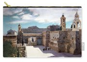 Bethlehem 1950 Carry-all Pouch