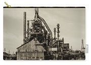 Bethlehem Pa Steel Plant   Carry-all Pouch