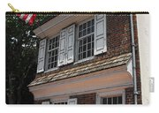 Betsy Ross House Carry-all Pouch