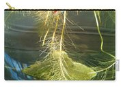 Betta Fish Moby Dick Carry-all Pouch
