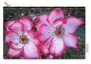 Betty Boop Roses Carry-all Pouch