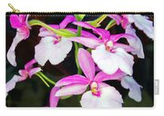 'betty' Orchid Carry-all Pouch