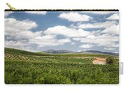 Between The Vines Carry-all Pouch