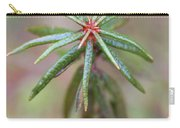 Beutifyl Rhododendron Carry-all Pouch