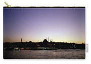 Bewitching Istanbul Carry-all Pouch