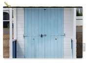Bexhill Beach Hut Carry-all Pouch
