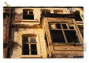 Beyoglu Old House 02 Carry-all Pouch