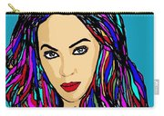 Beyonce Crazy In Love Carry-all Pouch
