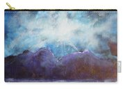 Beyond The Purple Hills Carry-all Pouch