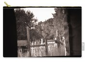 Beyond The Stable Carry-all Pouch by Loriental Photography