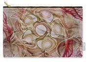 Beyond The Vale Carry-all Pouch by Deborah Benoit