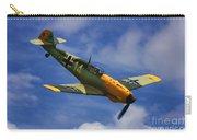 Bf 109 Messerschmitt  Carry-all Pouch