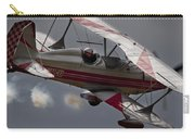 Bi Plane Carry-all Pouch