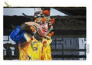 Bian Jiang Dancer Neo Hp Carry-all Pouch