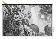 Bible History, 1752 Carry-all Pouch