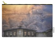 Biblical Sunset Carry-all Pouch