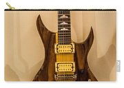 Bich Electric Guitar Colored Carry-all Pouch