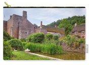 Bickleigh Castle - Devon Carry-all Pouch