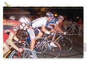 Bicycle Race By Jan Marvin Carry-all Pouch