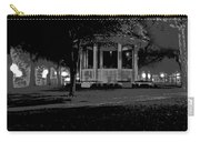Bienville Square Grandstand Posterized Carry-all Pouch