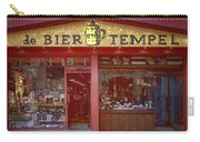 Bier Tempel Carry-all Pouch