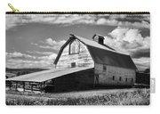 Big Barn Near Ellensburg Washington 2 Carry-all Pouch