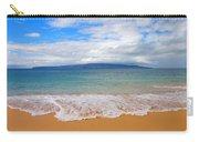 Big Beach Maui Carry-all Pouch