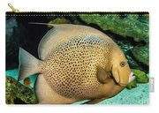 Big Beautiful Fish Carry-all Pouch
