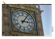 Big Ben Clock Carry-all Pouch