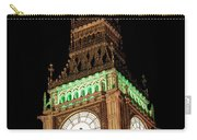 Big Ben Close Up Carry-all Pouch
