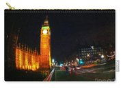 Big Ben - London Carry-all Pouch